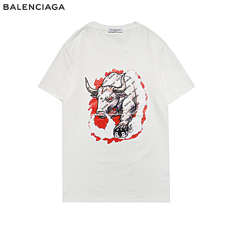 Balenciaga T-shirts for Men #451531 replica