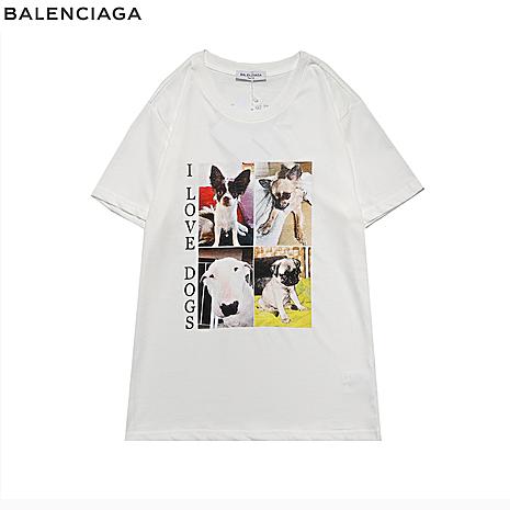Balenciaga T-shirts for Men #451534 replica