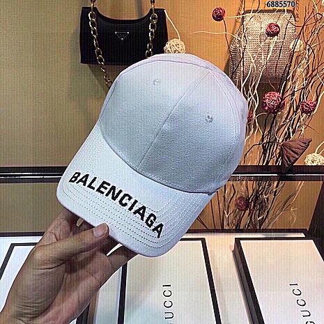 Balenciaga AAA+ Hats #451548 replica