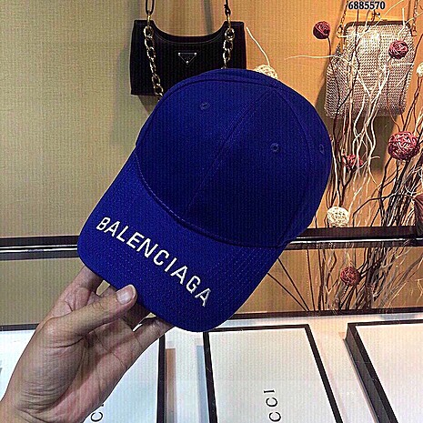 Balenciaga AAA+ Hats #451549 replica