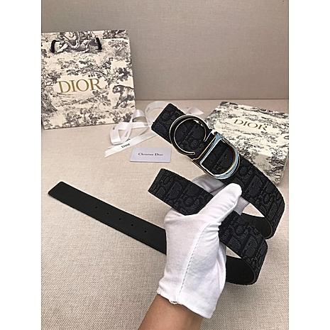 Dior AAA+ belts #451675 replica