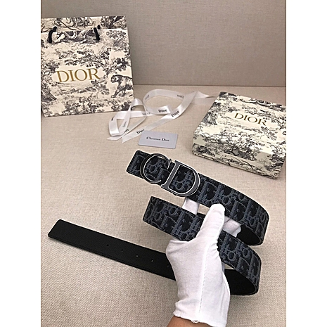 Dior AAA+ belts #451681 replica