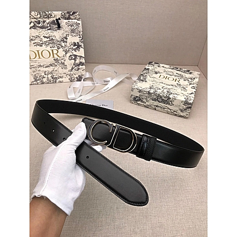 Dior AAA+ belts #451682 replica