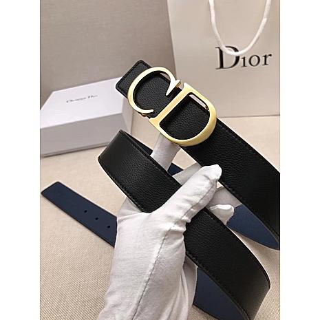 Dior AAA+ belts #451683 replica