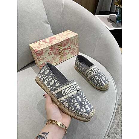 Dior Shoes for Women #451703 replica