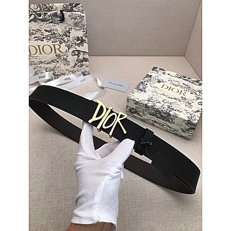 Dior AAA+ belts #451903 replica
