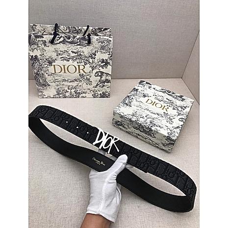 Dior AAA+ belts #451905 replica