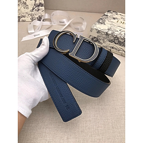 Dior AAA+ belts #451912 replica