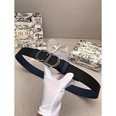Dior AAA+ belts #451913 replica