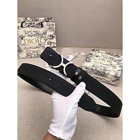 Dior AAA+ belts #451914 replica