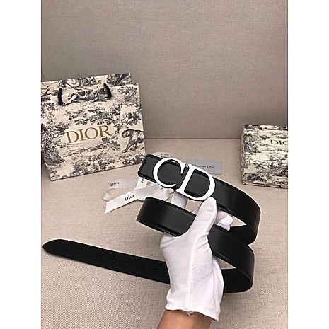 Dior AAA+ belts #451924 replica