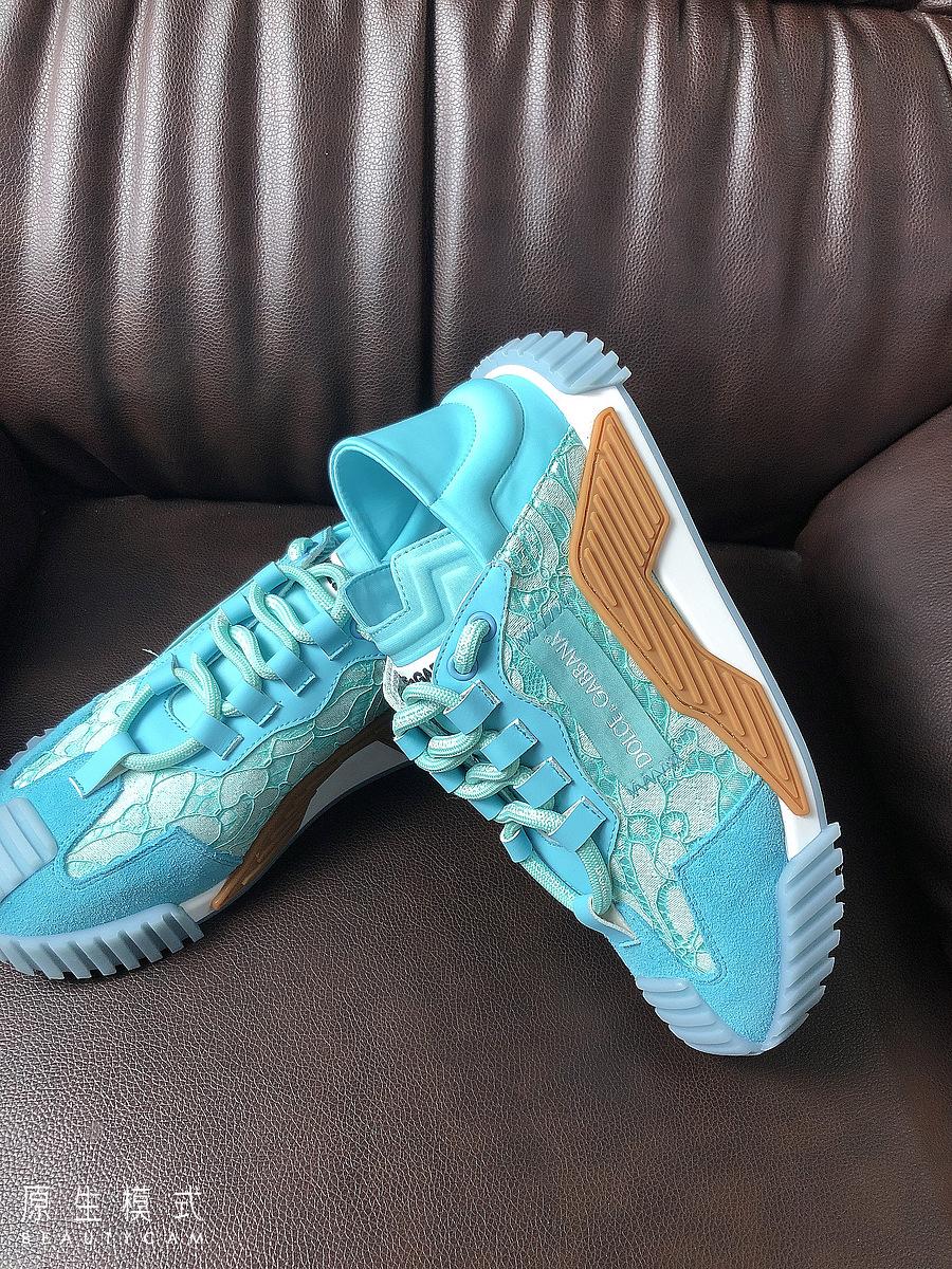 D&G Shoes for Men #449183 replica