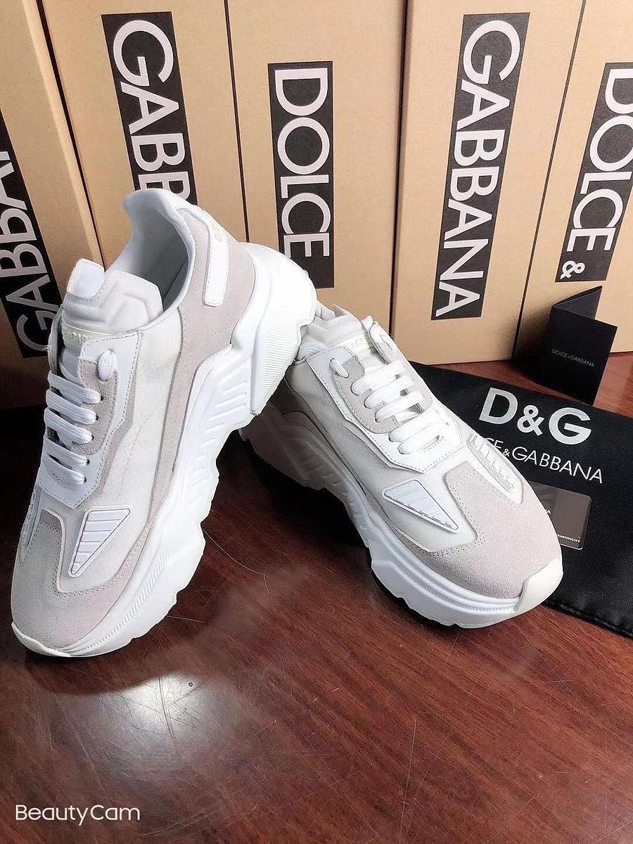 D&G Shoes for Men #449185 replica