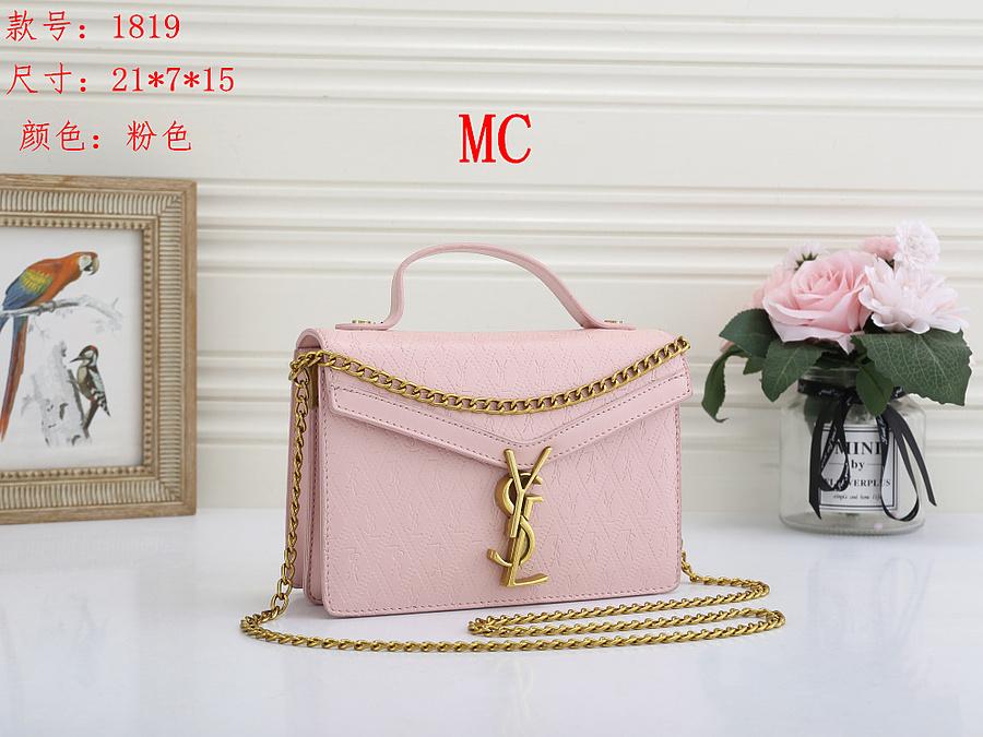 YSL Handbags #449257 replica