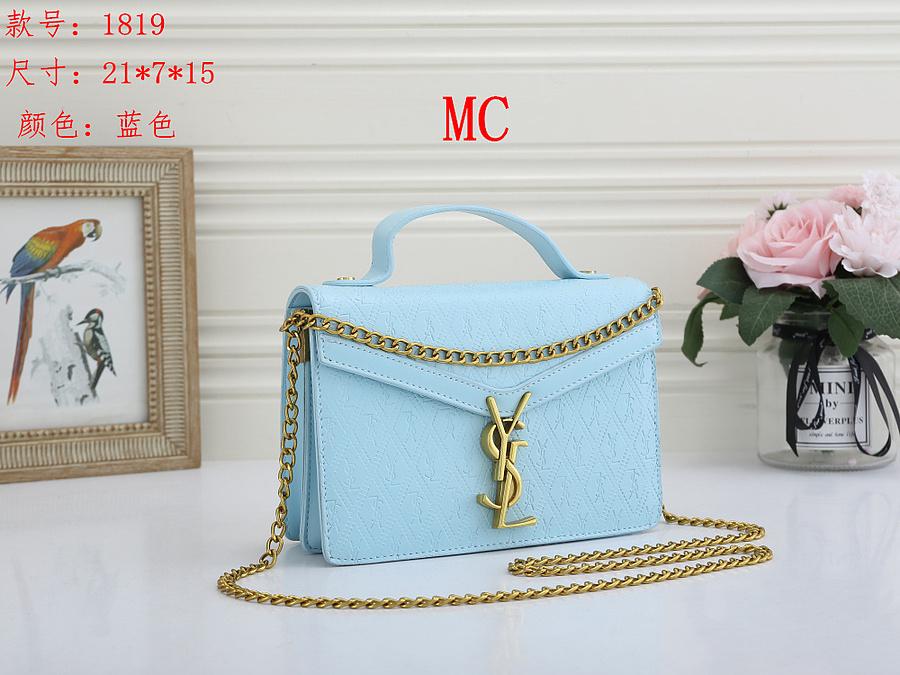 YSL Handbags #449260 replica