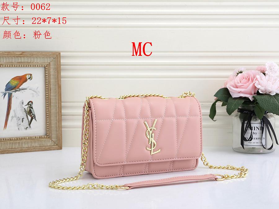 YSL Handbags #449261 replica