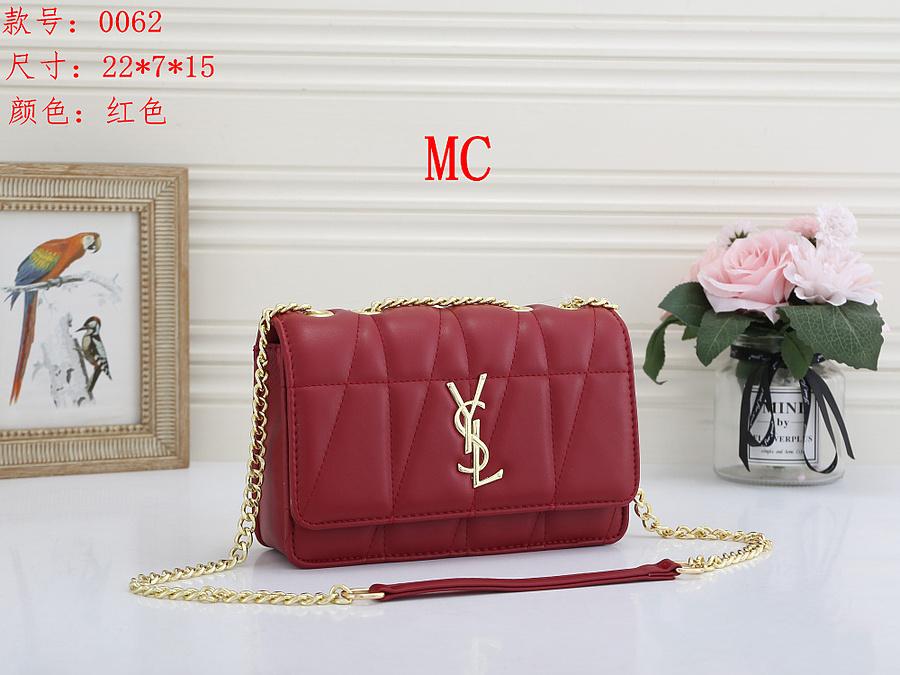 YSL Handbags #449263 replica