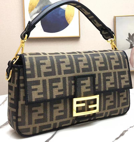 Fendi AAA+ Handbags #449288 replica