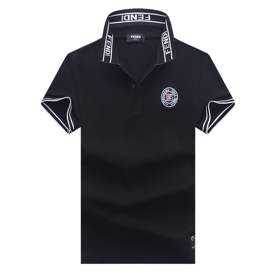 Fendi T-shirts for men #450227 replica