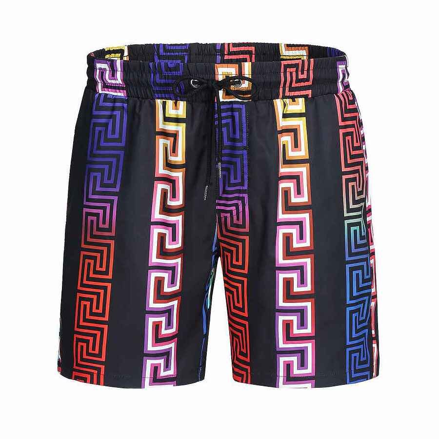 Versace Pants for versace Short Pants for men #450470 replica