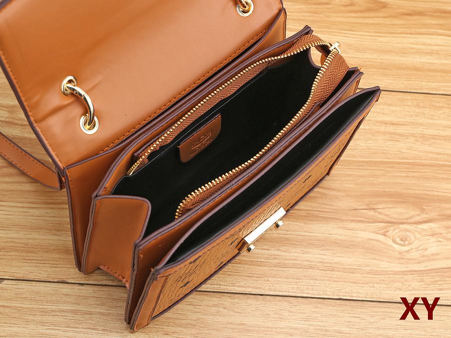 MCM Handbags #450476 replica