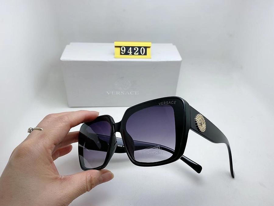 Versace Sunglasses #450678 replica