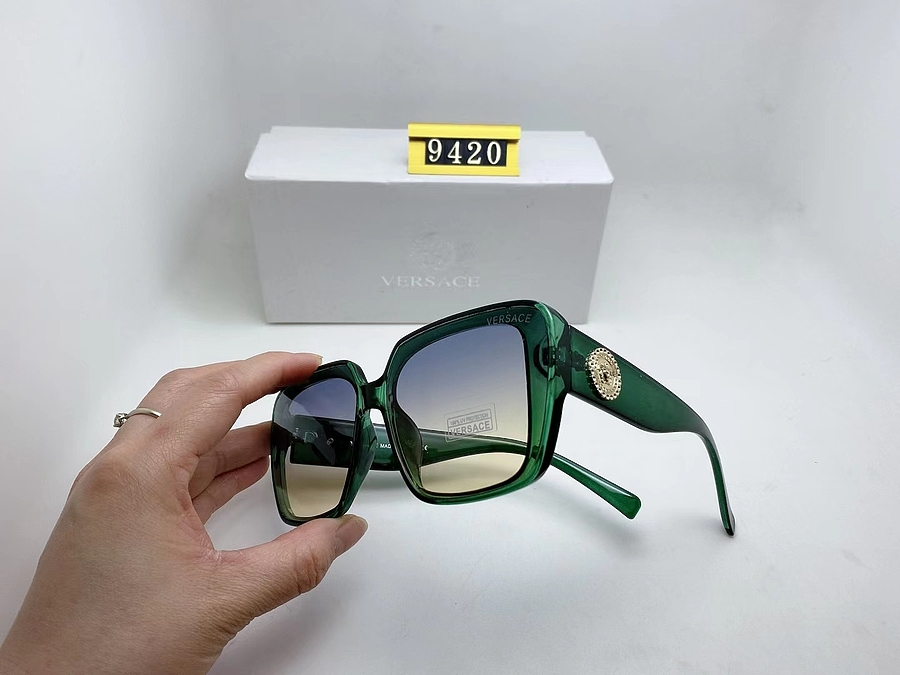 Versace Sunglasses #450680 replica