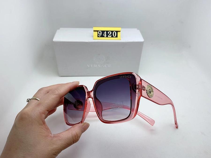 Versace Sunglasses #450682 replica