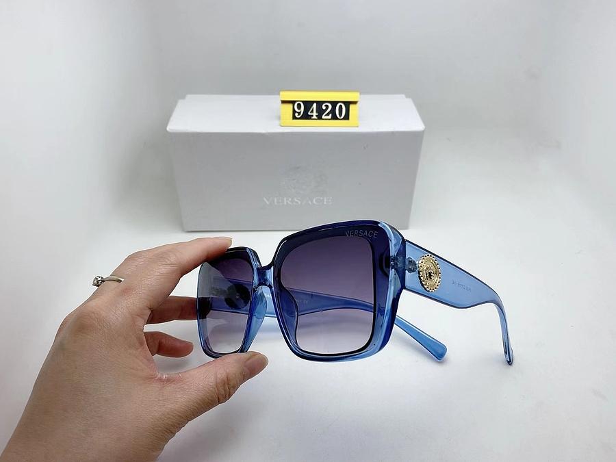 Versace Sunglasses #450685 replica