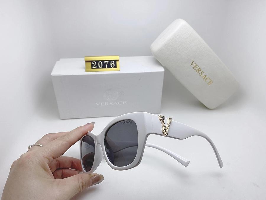 Versace Sunglasses #450689 replica