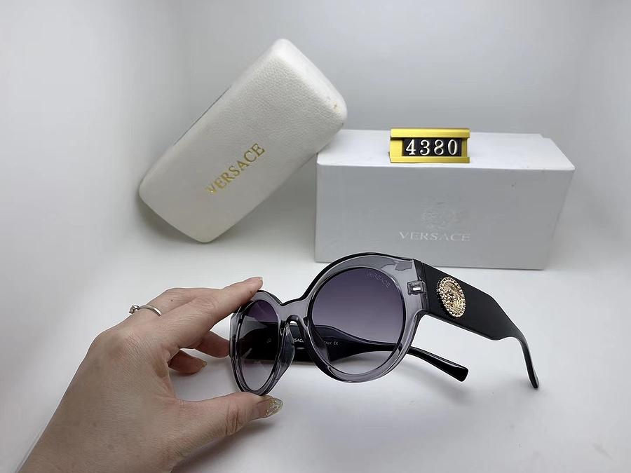 Versace Sunglasses #450696 replica