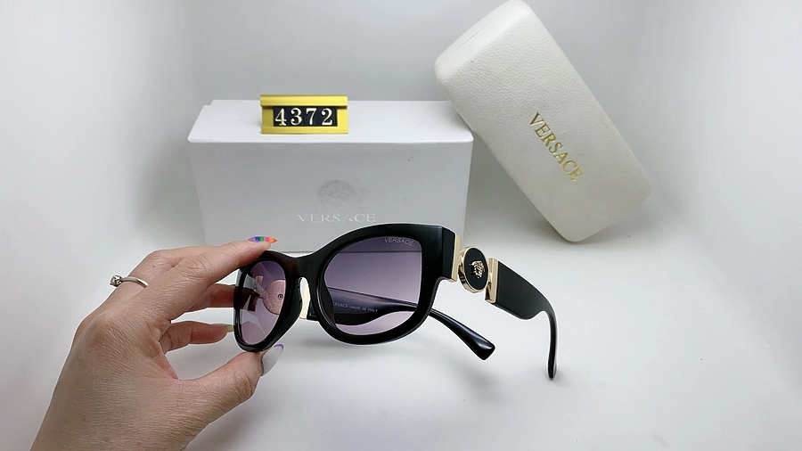 Versace Sunglasses #450702 replica