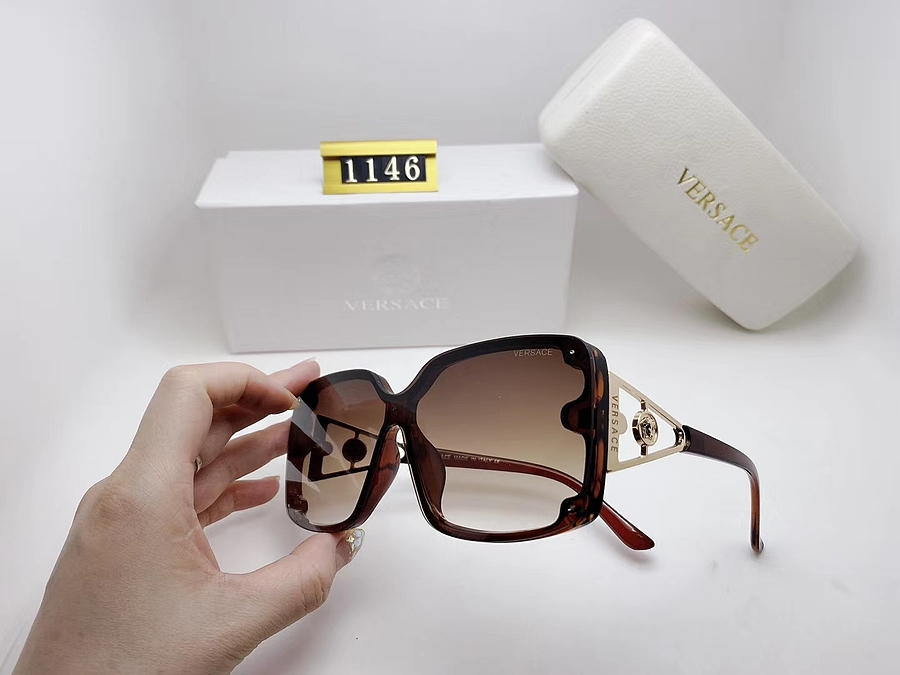 Versace Sunglasses #450706 replica
