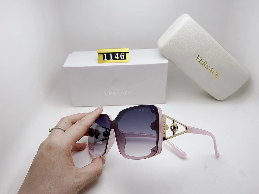 Versace Sunglasses #450709 replica