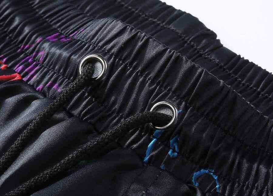 Fendi Pants for Fendi short Pants for men #450716 replica