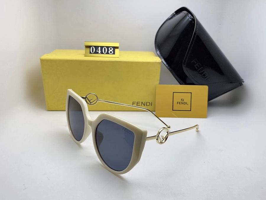 Fendi Sunglasses #450721 replica
