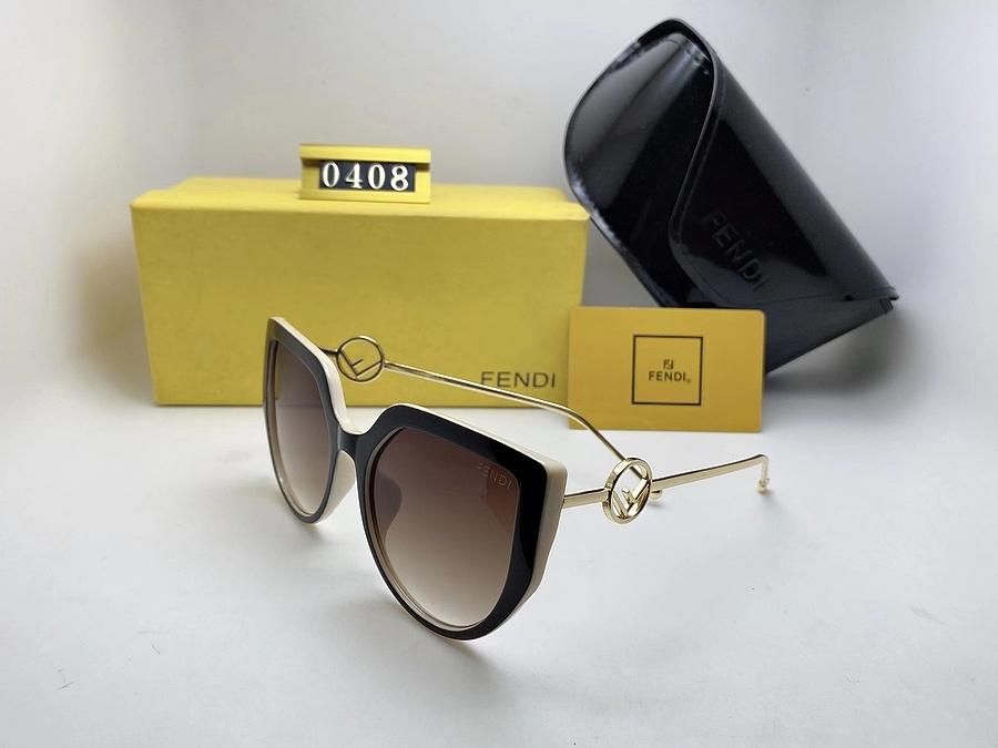 Fendi Sunglasses #450722 replica
