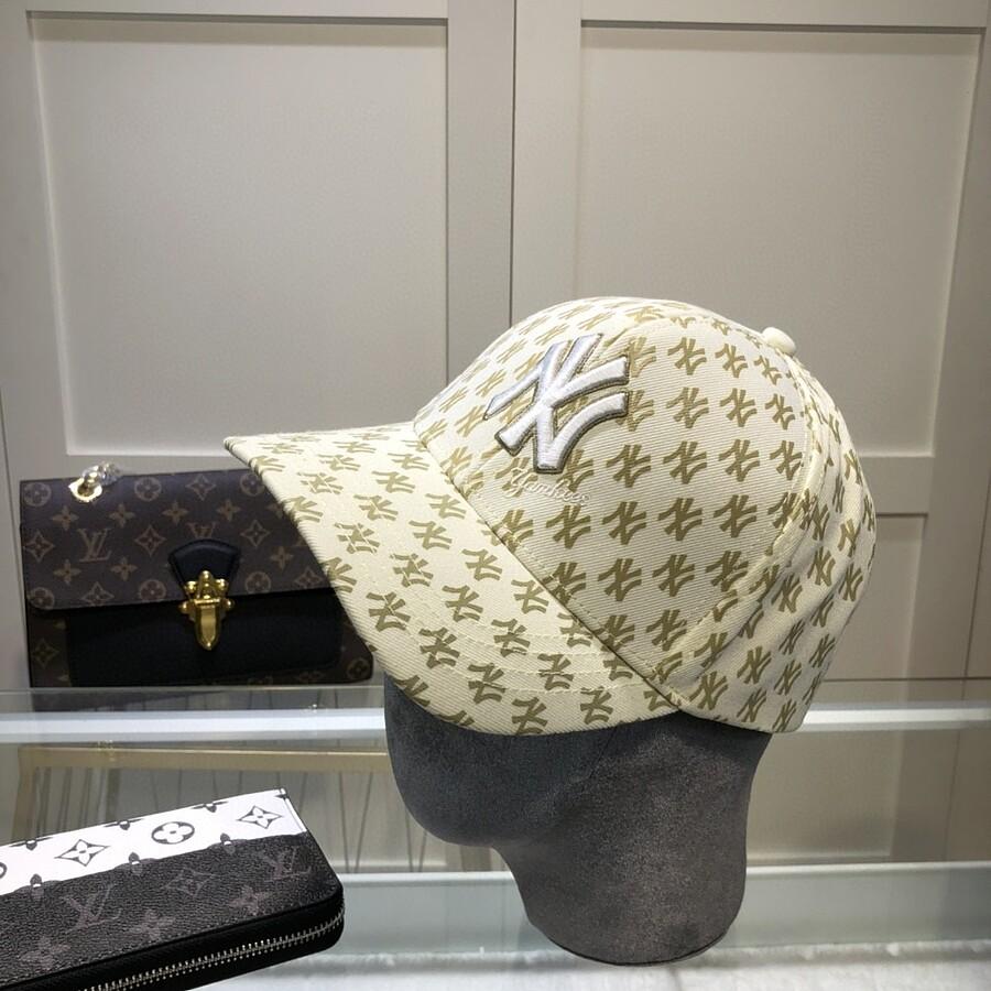 NEW YORK AAA+ Hats #450779 replica