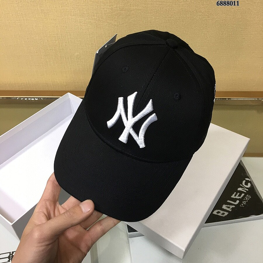 NEW YORK AAA+ Hats #450782 replica
