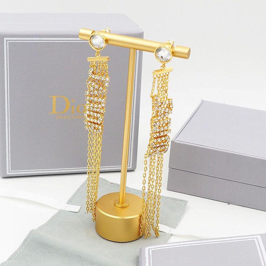 Dior Earring #450860 replica