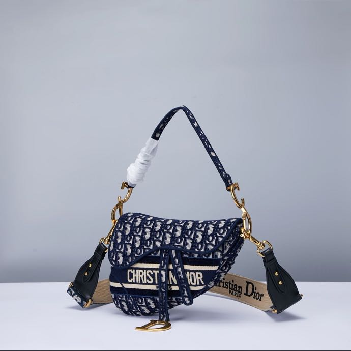 Dior AAA+ Handbags #450861 replica