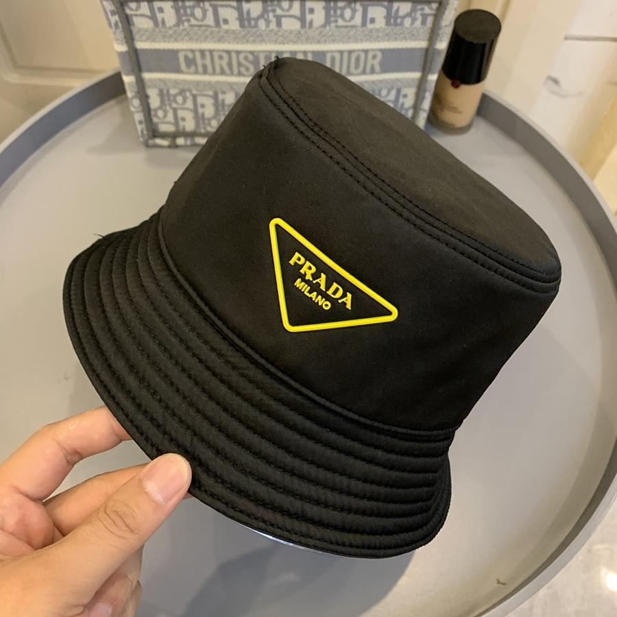 Prada Caps & Hats #450901 replica