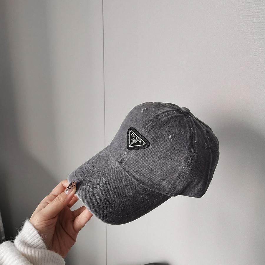 Prada Caps & Hats #450906 replica