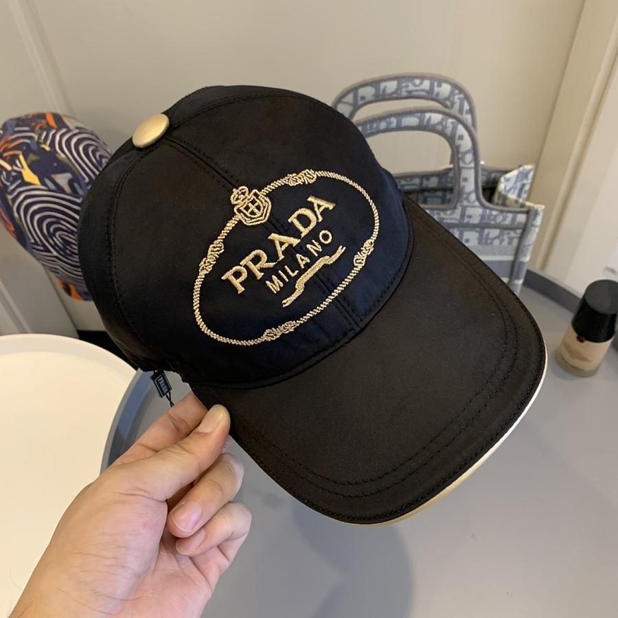 Prada Caps & Hats #450907 replica