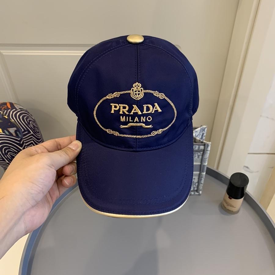 Prada Caps & Hats #450908 replica
