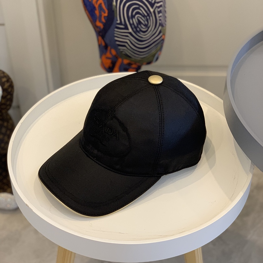 Prada Caps & Hats #450909 replica