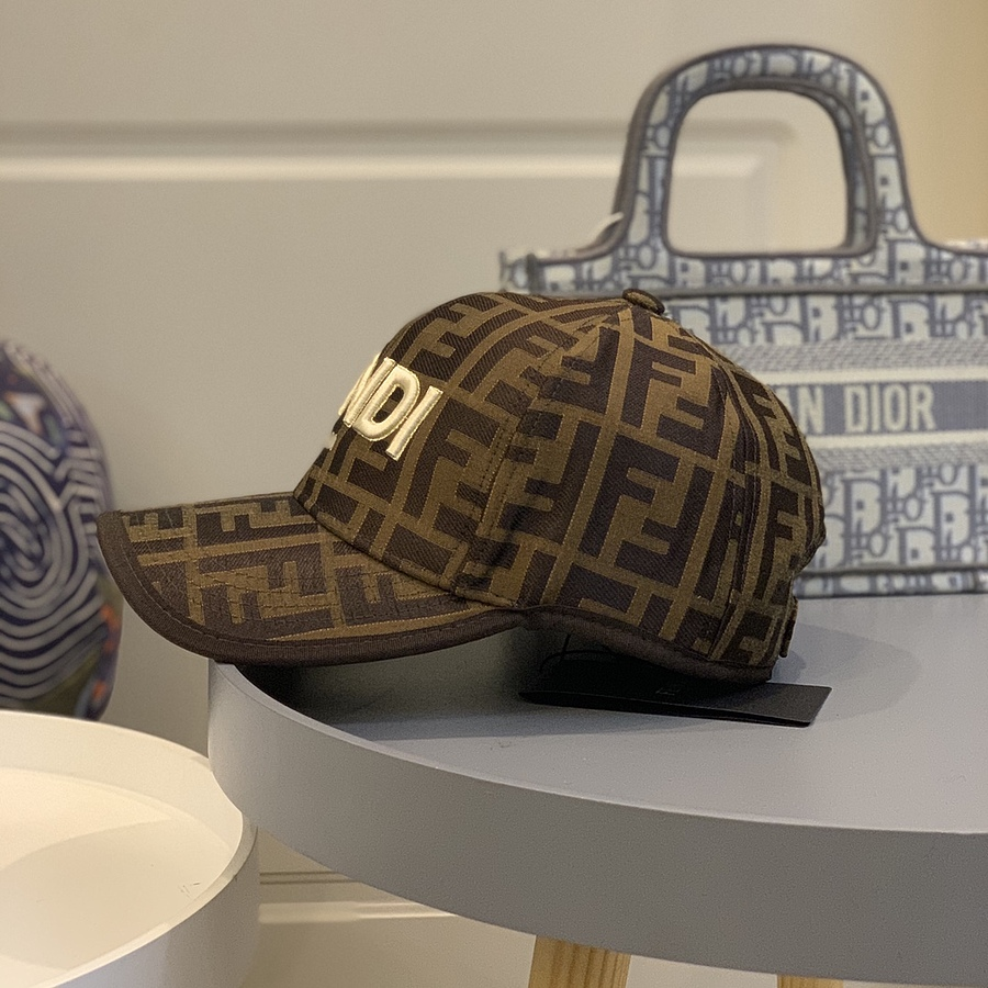 Fendi hats #450927 replica