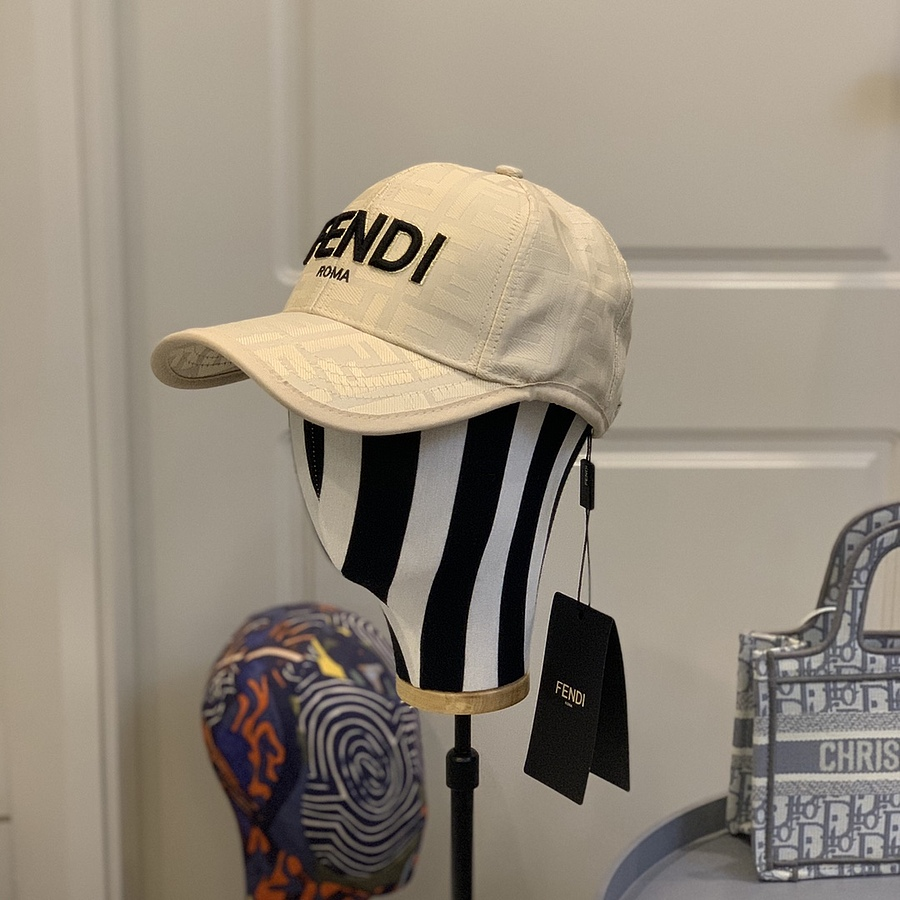 Fendi hats #450928 replica