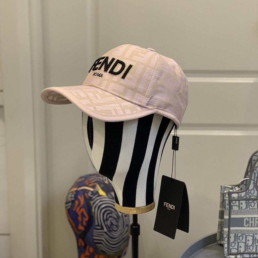 Fendi hats #450929 replica
