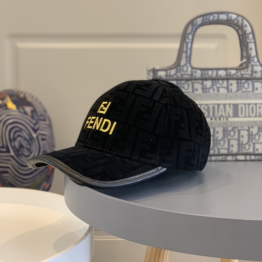 Fendi hats #450932 replica